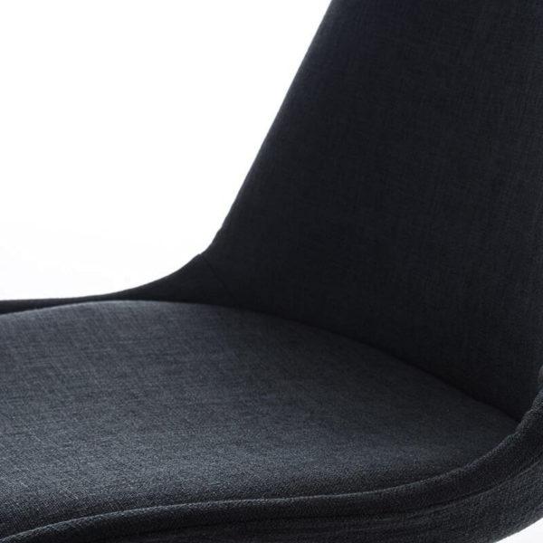 Aufnahme des Sitzes
