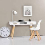 Schreibtisch Mid Century Design zimmer