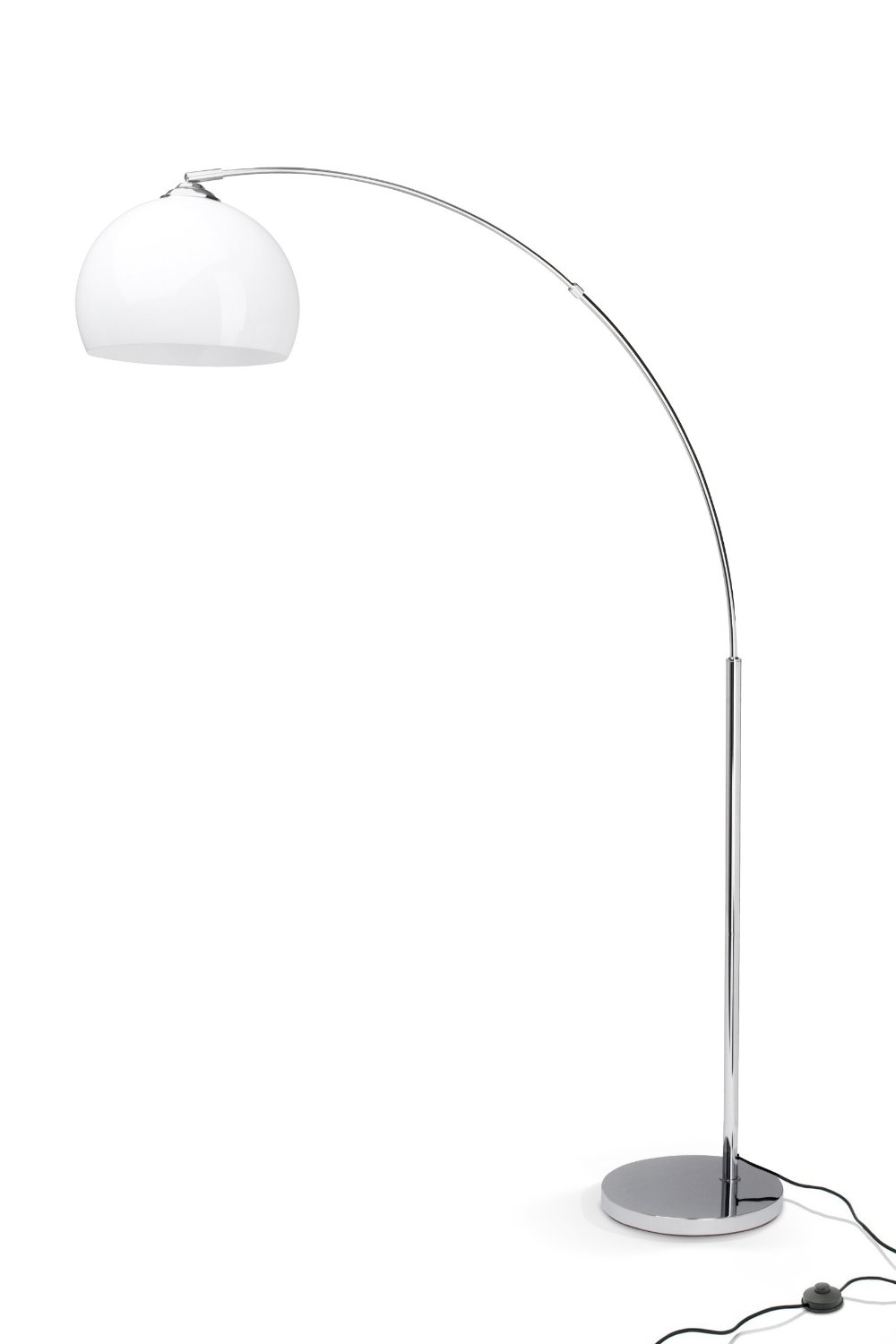Bogenlampe Brilliant Vessa