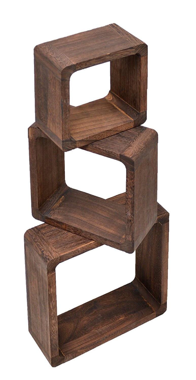 Cube Regal Landhaus