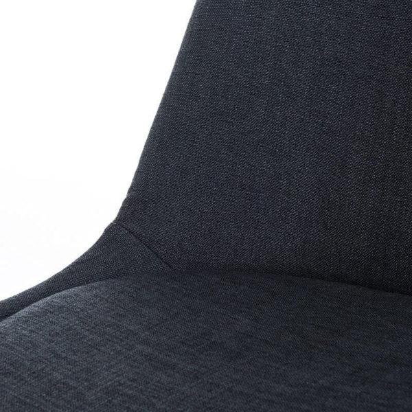 Eine weitere Aufnahme des Sitzes
