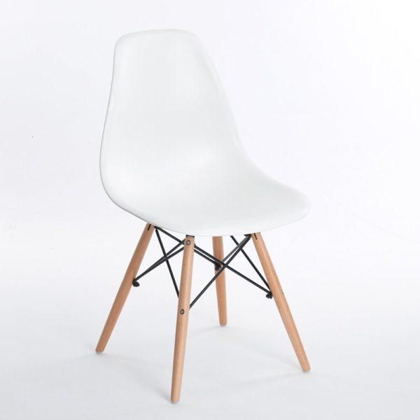 Esszimmerstuhl im Mid Century Modern Design Eames