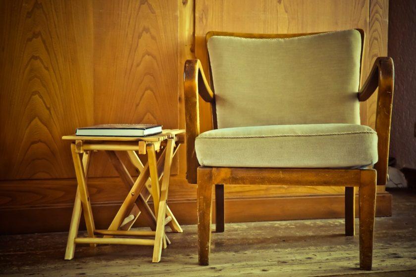 Stühle Im Mid Century Modern Design Mid Century Moebel